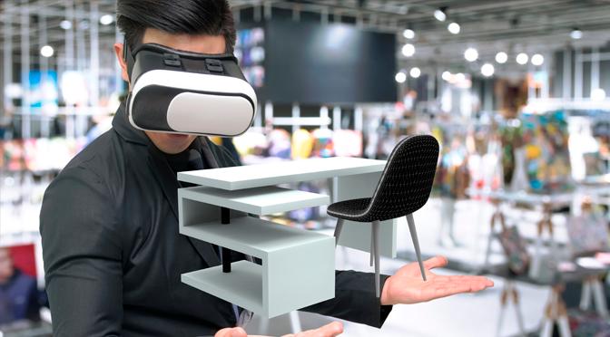 Marketing para Realidad Virtual
